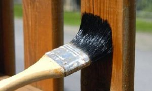 Chia sẻ kinh nghiệm tự sơn đồ gỗ nội thất dễ dàng nhất
