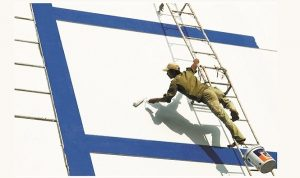Hướng dẫn kỹ thuật sơn nhà ai cũng làm được