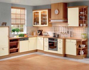 Một số chú ý khi lựa chọn kệ tủ bếp đẹp bạn nên biết