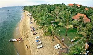 Biệt thự Viva Vũng Tàu là địa điểm nghỉ dưỡng lý tưởng