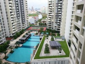 Mở bán chung cư Sunrise City quận 7 – Khu căn hộ đẹp như mơ