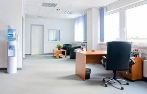 Các dự án nổi bật của chung cư văn phòng – Officetel