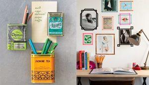 Bật mí 5 cách trang trí phòng trọ sinh viên đẹp và tiết kiệm