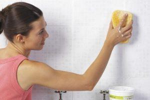Bật mí cách làm sạch tường nhà nhanh chóng, hiệu quả