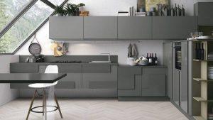 """Học """"lỏm"""" những bí quyết thiết kế nhà bếp đẹp của kiến trúc sư"""