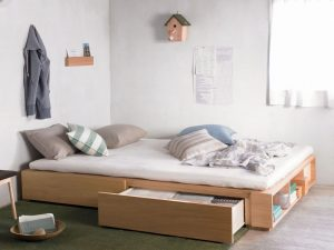 Mãn nhãn với 8 mẫu thiết kế phòng ngủ nhỏ đơn giản