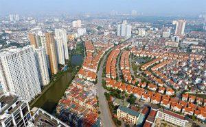 Với 2 tỷ mua được nhà ở đâu Hà Nội?