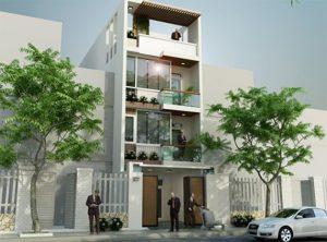 Mua bán nhà mặt phố Hà Nội 5 tỷ đồng – Nên đầu tư vào đâu?