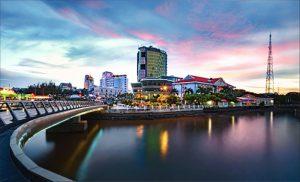 Thị trường mua bán nhà đất Cần Thơ nhìn từ 3 quận trọng điểm