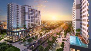 Các dự án chung cư Quận 2 dưới 2 tỷ trên Chợ Tốt Nhà