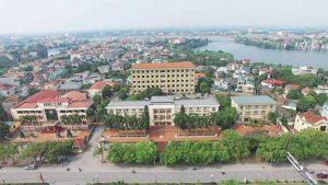 Tìm hiểu về giá đất Việt Trì- cơ hội đầu tư tiềm năng