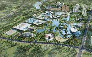 Lời khuyên đầu tư: Có nên mua đất khu công nghệ cao Hòa Lạc?
