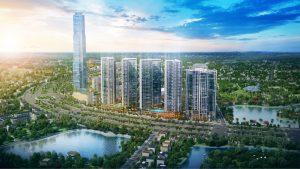 Bảng giá chung cư Quận 7: Chi tiết với 85 dự án được chào bán