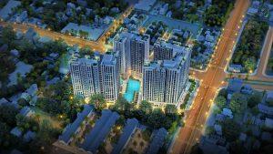 Chung cư RichStar – khu thương mại phức hợp số 1 TP.HCM