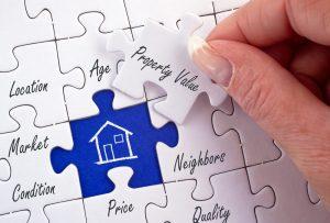 Cách định giá bất động sản dành cho nhà đầu tư mới vào nghề