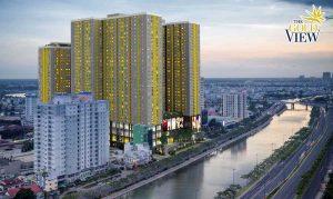 Tại sao nên chọn mua căn hộ chung cư Gold View Quận 4?