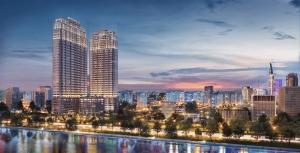 Căn hộ chung cư quận 4 – Cơ hội cho các nhà đầu tư bất động sản