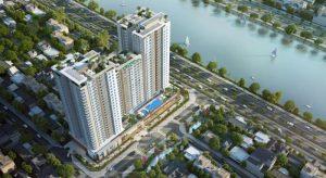 Mô hình căn hộ chung cư quận 6 có ưu điểm gì vượt trội?