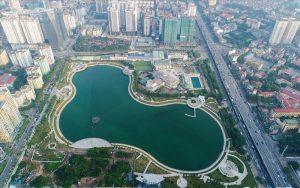 Chung cư quận Thanh Xuân – lựa chọn đầu tư đầy hấp dẫn!