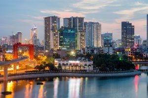 Top 4 dự án chung cư Hà Nội đáng mua nhất 2020
