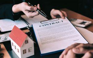 Những thông tin cần biết khi làm hợp đồng mua bán căn hộ chung cư