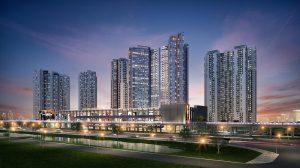 4 lý do bạn nên mua căn hộ tại dự án Masteri Thảo Điền