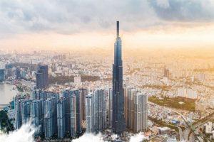 Nên mua nhà quận nào ở Sài Gòn tốt nhất?