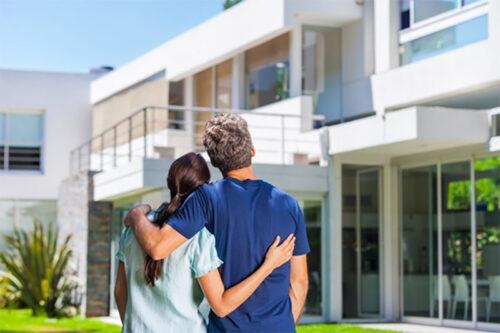 Cách mua nhà khi không có tiền tiết kiệm