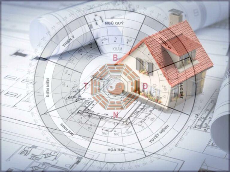 Hướng tây tứ trạch: cách chọn hướng xây nhà theo phong thủy