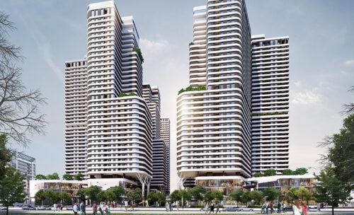 Tìm hiểu top 10 dự án căn hộ Bình Dương chất lượng
