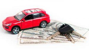 Kinh nghiệm mua xe 4 chỗ trả góp chạy dịch vụ lãi suất thấp