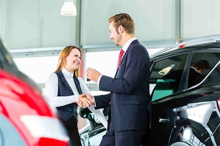 Xem xét kỹ lưỡng trước khi quyết định mua xe ô tô cũ trả góp