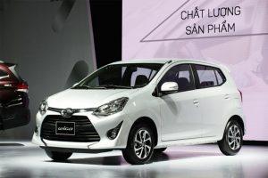 Đánh giá Toyota Wigo 2019 sau 1 năm sử dụng bởi người dùng