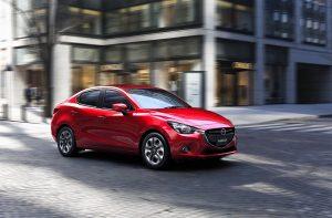 So sánh xe Mazda 2 và Honda City: Đâu là sự lựa chọn của bạn?