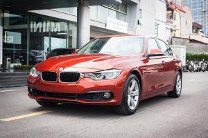 Có nên mua xe BMW 320i cũ hay không? Ưu nhược điểm xe là gì?