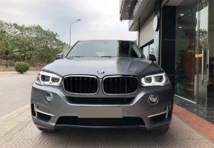 Có nên mua BMW X5 cũ không? Nên mua xe BMW X5 cũ đời nào?