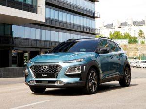 Có nên mua Hyundai Kona dòng xe SUV cỡ nhỏ của Nhật không?