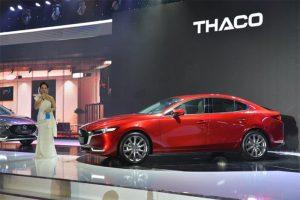 Có nên mua Mazda 3 2020 không? Ưu điểm đáng giá của mẫu xe