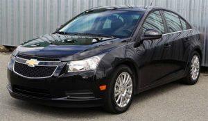 Đánh giá Chevrolet Cruze 2011 – giá bình dân phù hợp gia đình