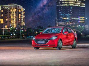 """Đánh giá Mazda 2 2020: """"lột xác"""" với diện mạo mới hiện đại"""