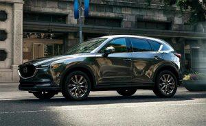 Đánh giá Mazda CX 5 2019: chiếc crossover cỡ nhỏ không hề tồi!