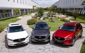 Đánh giá Mazda CX 5 2020: phiên bản của đẳng cấp và mạnh mẽ