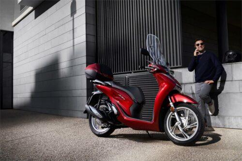 """Đánh giá xe SH 2020 – Phiên bản tay ga """"lột xác"""" của Honda"""