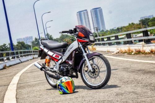 Bật mí các dòng xe 2 thì của Yamaha mà bạn nên tham khảo!