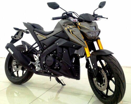 Các dòng xe pkl của Yamaha phổ biến nhất hiện nay