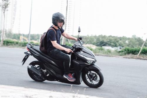 Đánh giá xe Honda Vario 150 – dòng xe nam tính, mạnh mẽ của Honda