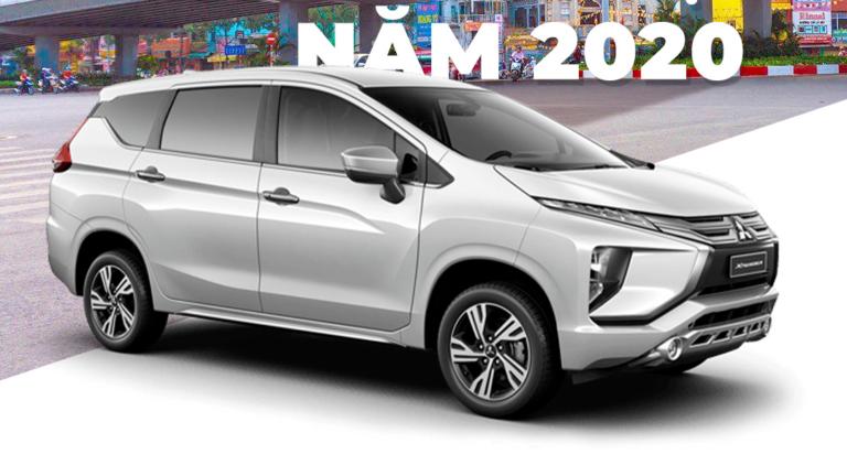 Bất chấp Covid-19, thị trường xe 2020 vẫn sôi động