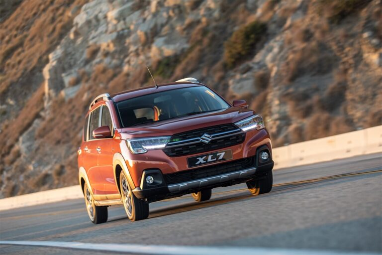 Đánh giá Suzuki XL7 2020: có nâng cấp nào đáng để chọn mua?