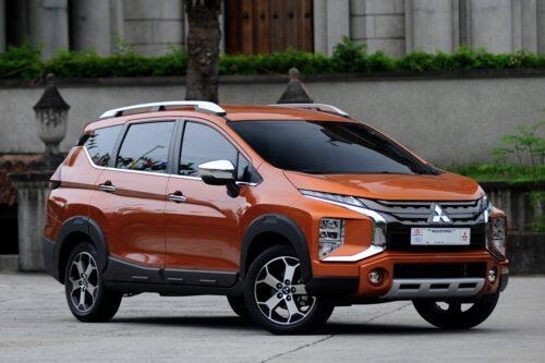 Xem đánh giá xe Mitsubishi Xpander Cross 2020 trước khi mua