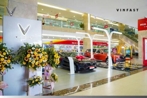 Top các salon ô tô Chợ Tốt Xe được yêu thích nhất tháng 3/2021